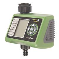 Programmable Digital Water Timer