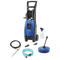 Nilfisk PowerGrip C-PG 130.2-8 PCDI X-TRA 130bar Pressure Washer 1.8kW 230V