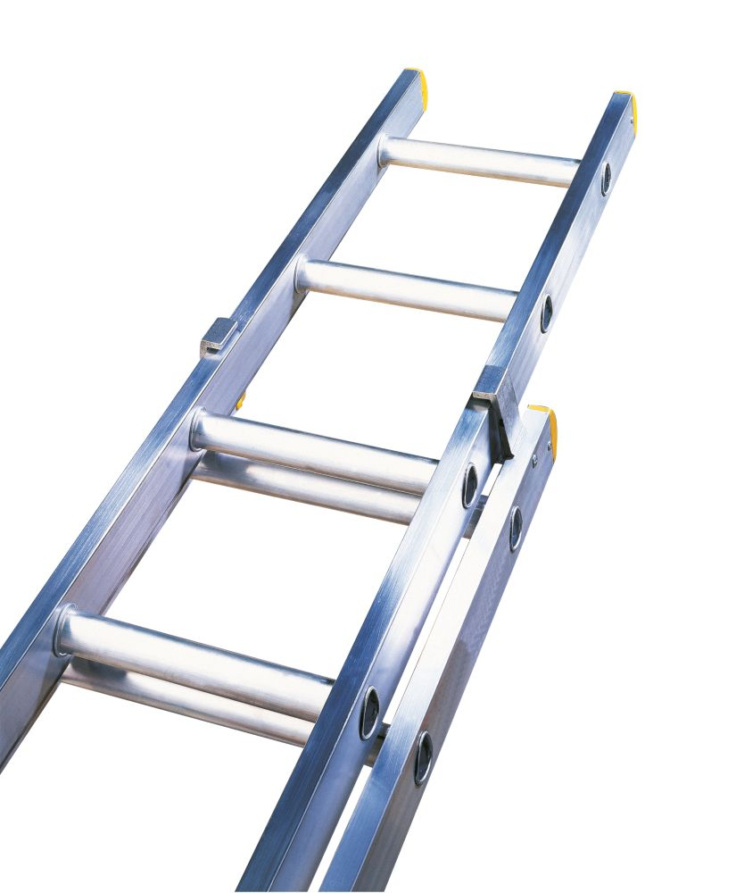 Lyte Trade ELT230 Double-Extension Ladder 10 Rungs
