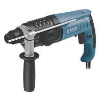 Erbauer ERB562DRL 2kg SDS Plus Hammer Drill 240V