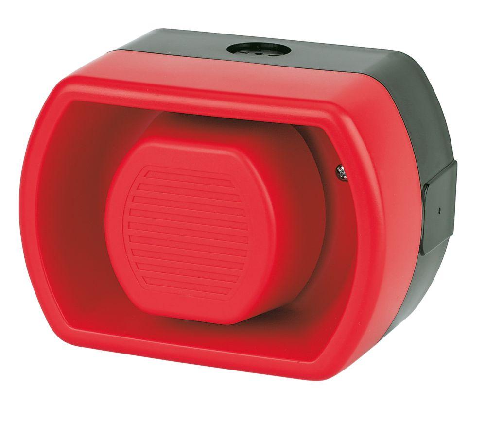 Alarm Sounder 24V DC