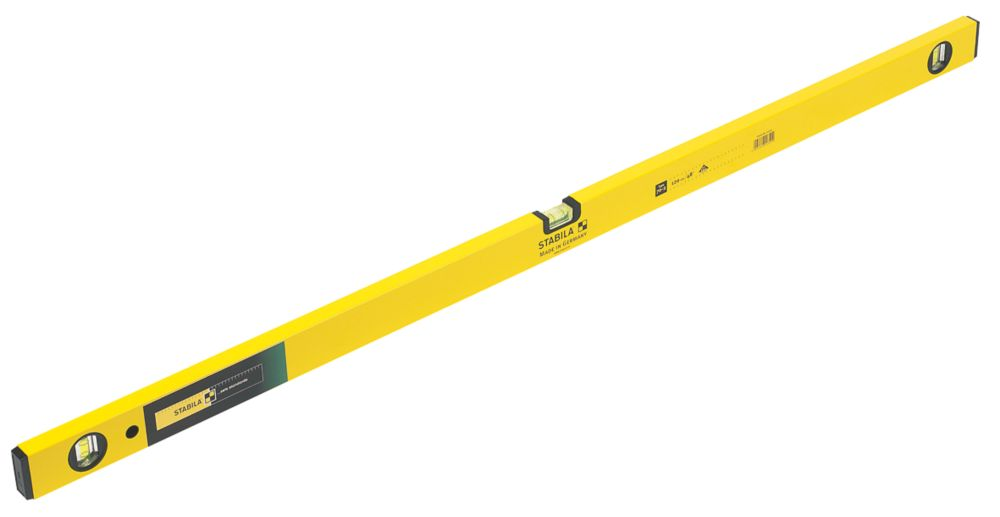Stabila 70-2 Series Spirit Level 1193mm