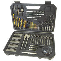 Bosch Drilling & Screwdriving Set 103 Pieces