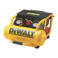 DeWalt DPC10RC-LX 10Ltr Compressor 110V