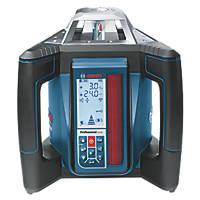Bosch GRL500 H Rotary Laser Level
