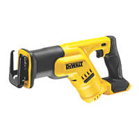 DeWalt DCS387N-XJ 18V Li-Ion XR Cordless Reciprocating Saw - Bare