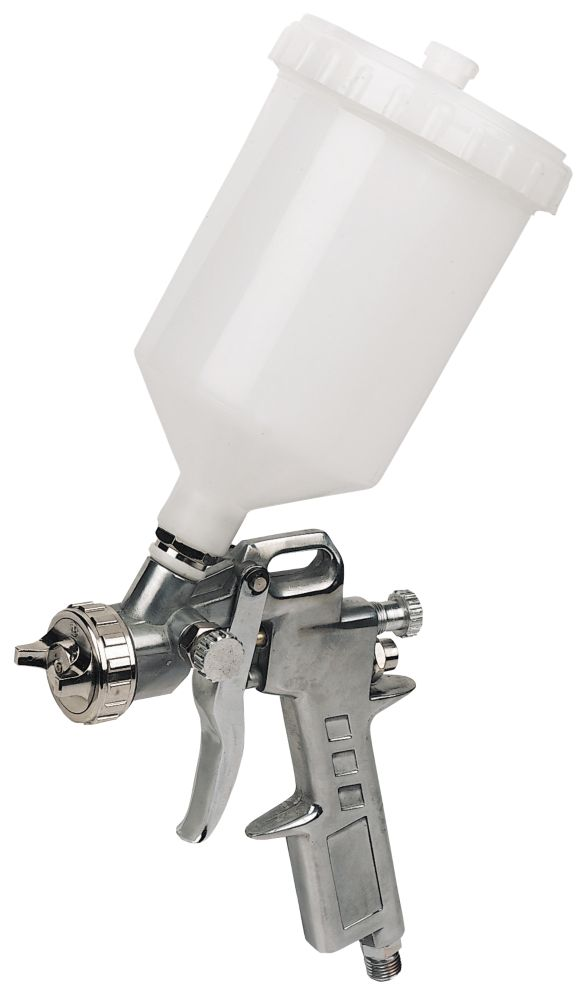 Gravity Feed Spray Gun 600ml