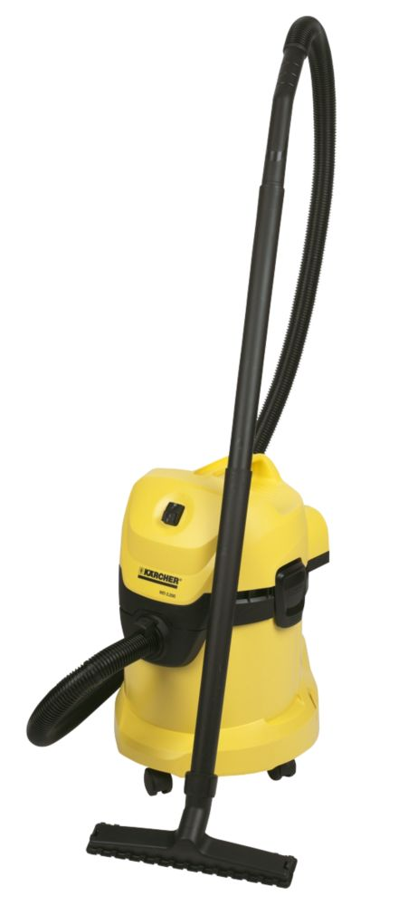 Karcher WD3.200 1400W 17Ltr Wet & Dry Vacuum Cleaner 220-240V