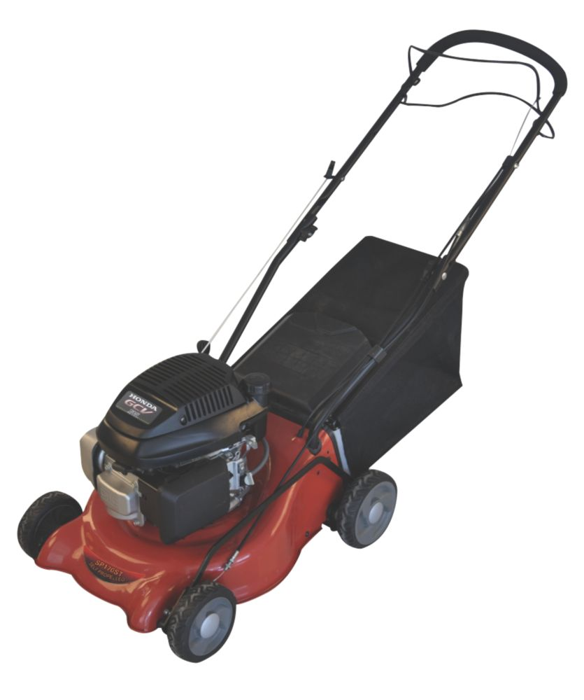 Honda Powered SP170ST 43cm 3.5hp Self-Propelled Rotary Petrol Lawn Mower