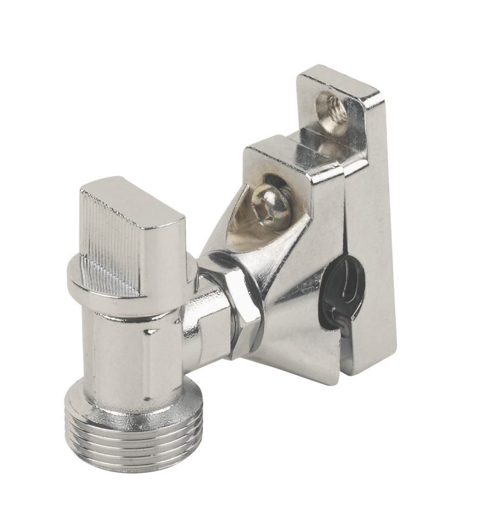 Self-Cutting Tap 15mm x ¾""