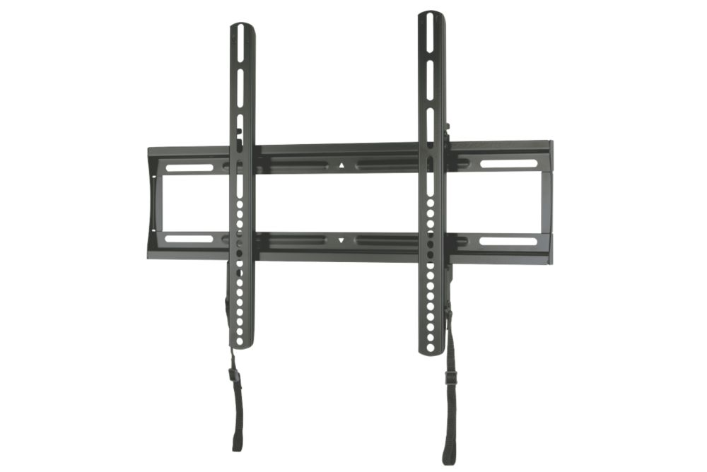 Secura LCD / Plasma / LED Wall Mount Low Profile Fixed Arm 26-47""
