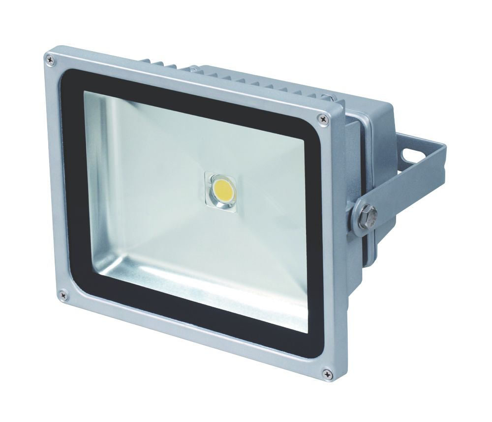 Masterlite LED 30W Energy Efficient Floodlight