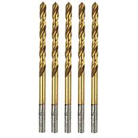 Erbauer Ground HSS Drill Bit 1mm