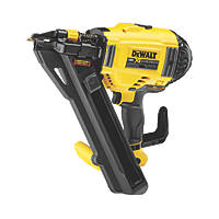 DeWalt DCN694N-XJ 40mm 18V Li-Ion XR First Fix Brushless Positive Placement Metal Connecting Nailer - Bare