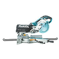Makita DLS714Z Twin 18V  LXT Brushless Sliding Cordless Mitre Saw - Bare