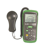 Di-Log DL7040 Digital Light Meter