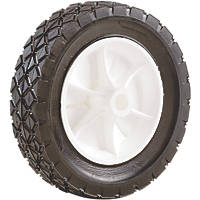 Select Rubber Wheel 250mm Diameter