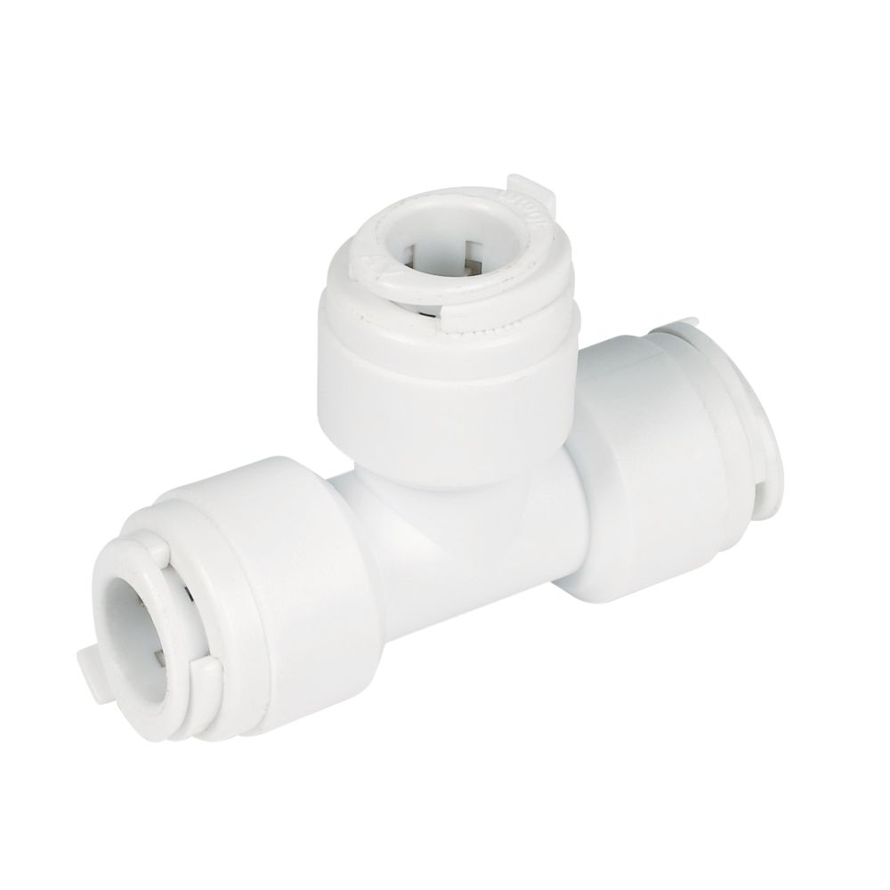 FloPlast Flo-Fit Equal Tees 10mm