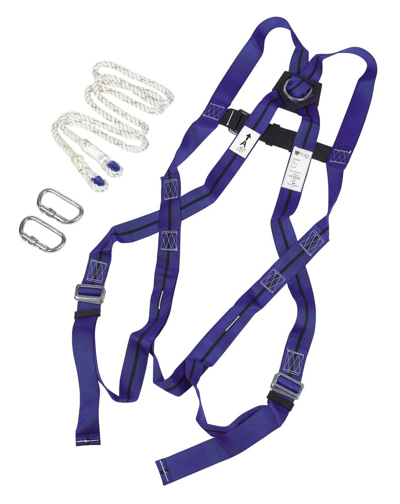 Titan Work Restraint Kit