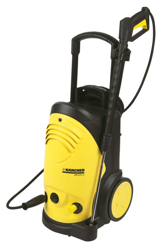 Karcher HD511c 115bar Pressure Washer 1.6kW 110V