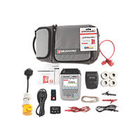 Seaward 380A966 Apollo 500 PAT Tester Pro Kit with Software
