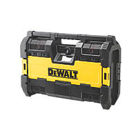 DeWalt DWST1-75663-GB DAB+ / FM Bluetooth ToughSystem Sound Centre Radio 240V