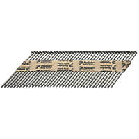Paslode Galvanised-Plus Collated First Fix Nails 3.1 x 90mm 1250 Pack