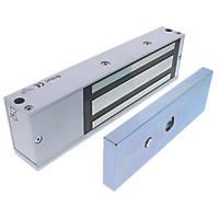Briton 9501 Single Magnetic Door Lock Unmonitored Door Status 12/24V DC
