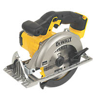 DeWalt DCS391 165mm 18V Li-Ion Cordless Circular Saw - Bare