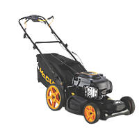 McCulloch M53-150WFP 53cm 3.5hp 150cc Self-Propelled Rotary Petrol Lawn Mower