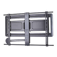 Sanus Universal TV Wall Mount Full Motion 37-84""