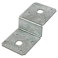 Sabrefix Deck Joist Ties 170 x 38 x 75mm 4 Pack