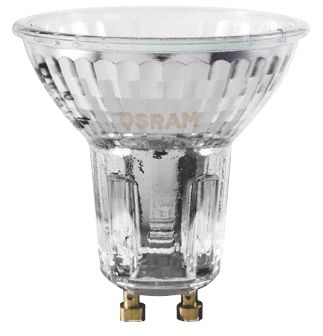 Osram GU10 Reflector Lamps 50W Pack of 5