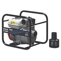 """SDMO ST3.60H Petrol Clean Water Pump 3"""""""