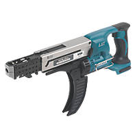 Makita DFR750Z 18V Li-Ion Auto-Feed Screwdriver - Bare