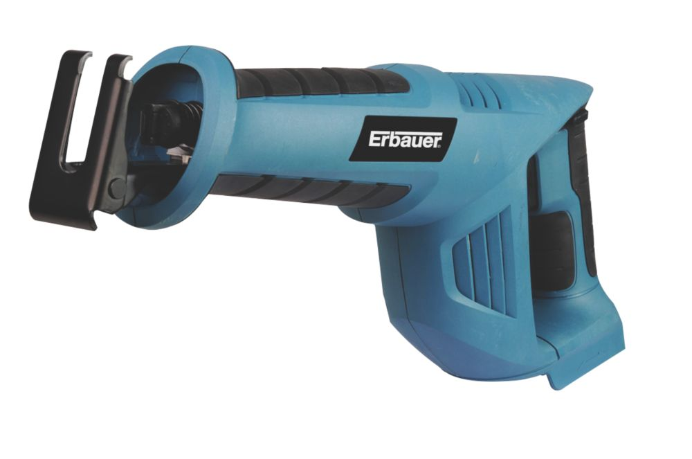 Erbauer ERI218RSP 18V Cordless All Purpose Saw