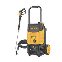 DeWalt  DXPW 002 E 150bar Electric Pressure Washer 2600W 230V