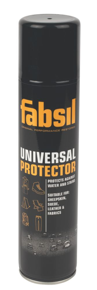 Fabsil Universal Protector Water Repellent Spray 400ml