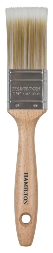 "Hamilton Prestige Synthetic Trade Paintbrush 1½"""