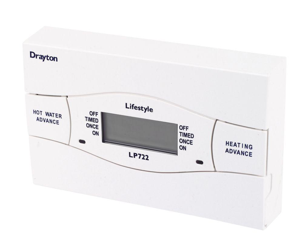 Drayton LP722 (Mk4) Programmer