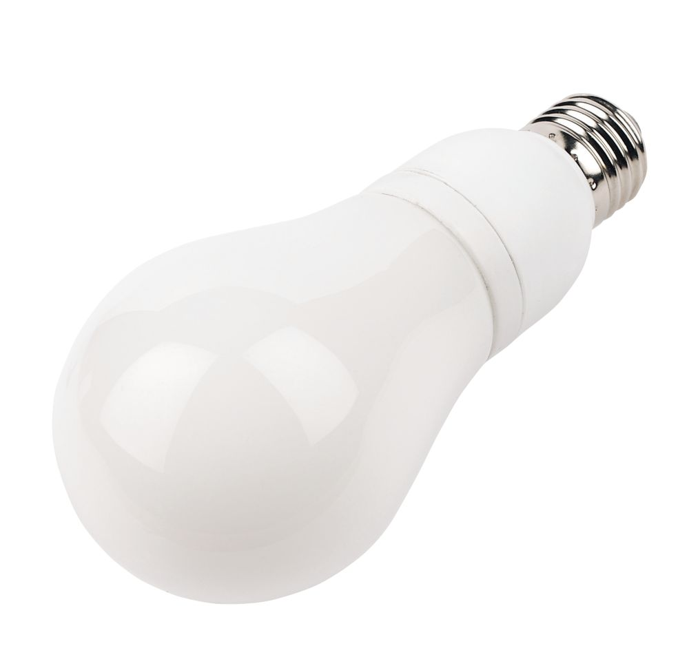 GLS Style Energy Saving BC 11w CFL