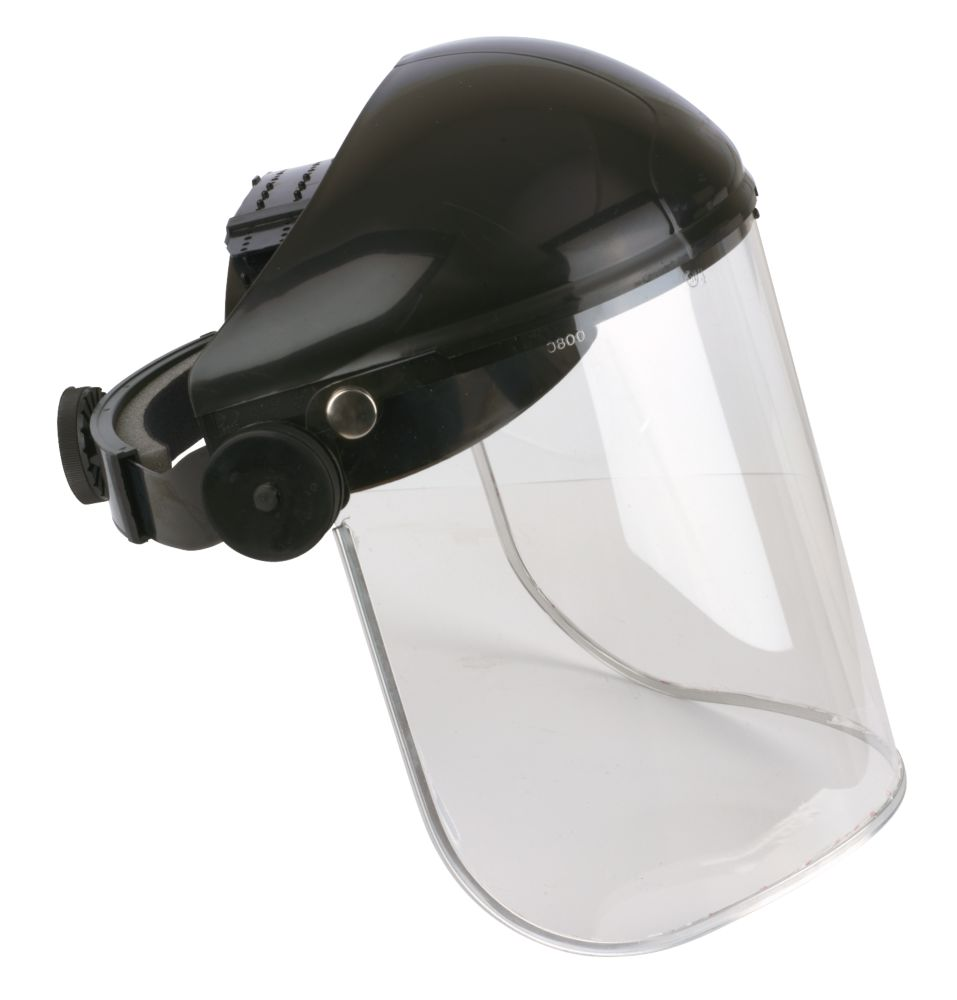 "JSP 8"" Face Shield"