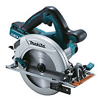 Makita DHS710ZJ 190mm Twin 18V Li-Ion Cordless Circular Saw - Bare
