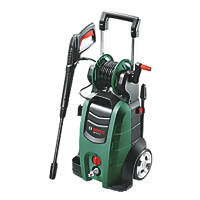 Bosch  AQT 45- 14 X  140bar Pressure Washer 2.1kW