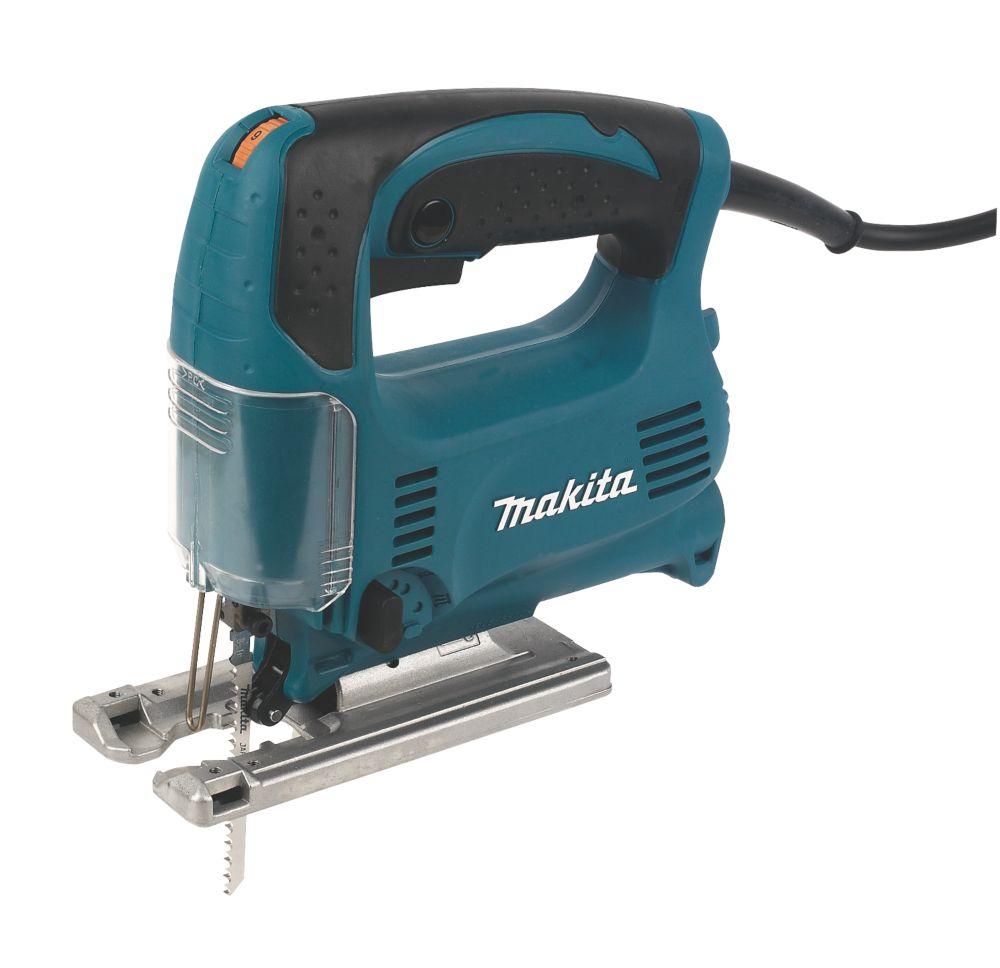 Makita 4329/2 450W 240V Jigsaw