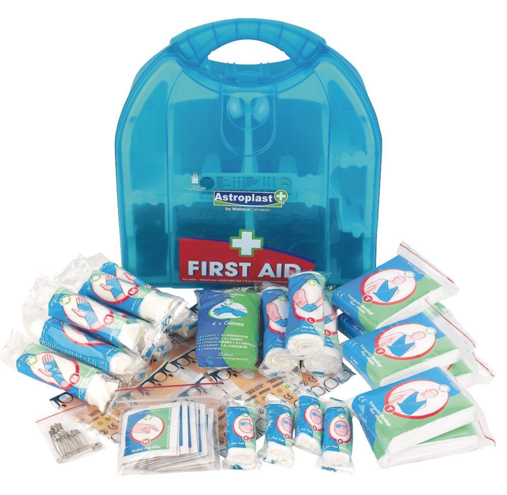 Mezzo 20 Person First Aid Kit