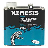 Nemesis Paint & Varnish Remover 2.5Ltr