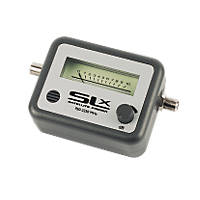 SLX Satellite Finder Meter