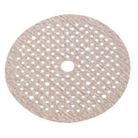 Norton Expert Multi Air Sanding Discs Punched 150mm 180 Grit 5 Pack