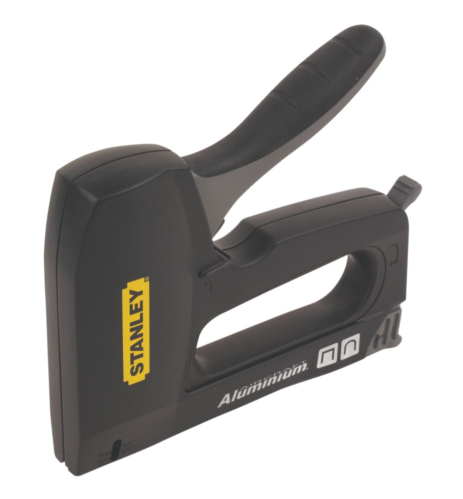 Stanley CT10 2-in-1 Cable Tacker